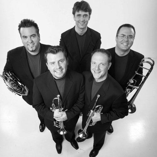 2011 Boston Brass