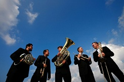 Boston Brass Denver Tickets