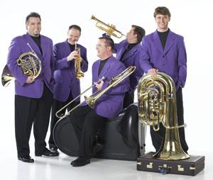 Dates 2011 Tour Boston Brass