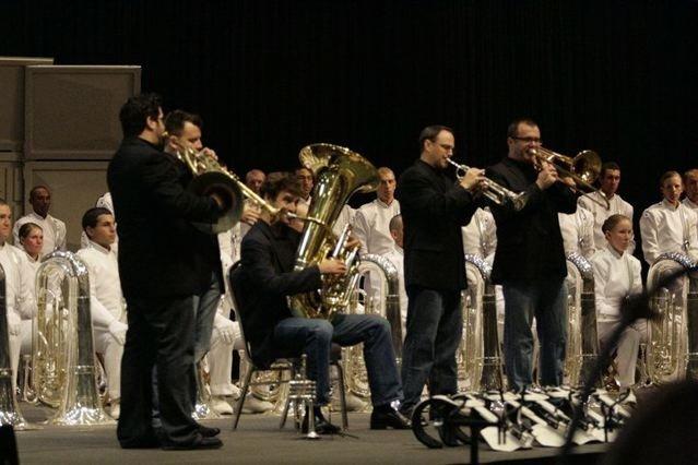 Show Boston Brass 2011