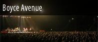 Boyce Avenue Concert
