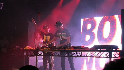 Boys Noize Tickets Show