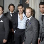 Tour Dates 2011 Boyzone