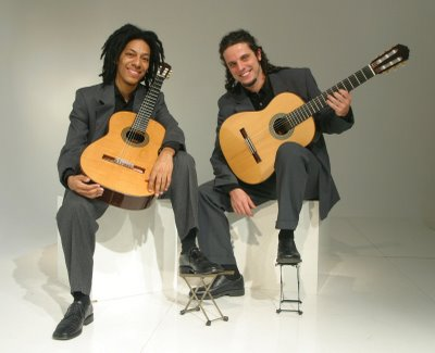 Brasil Guitar Duo Manhattan Tickets