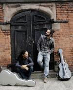 Brasil Guitar Duo 2011 Tour Dates