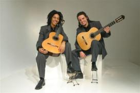 Concert Brasil Guitar Duo