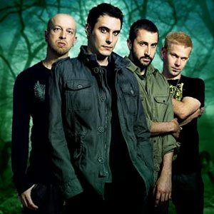 Breaking Benjamin Tickets - Cheap Breaking Benjamin Concert ...