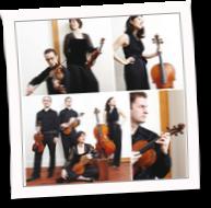 2011 Brentano String Quartet