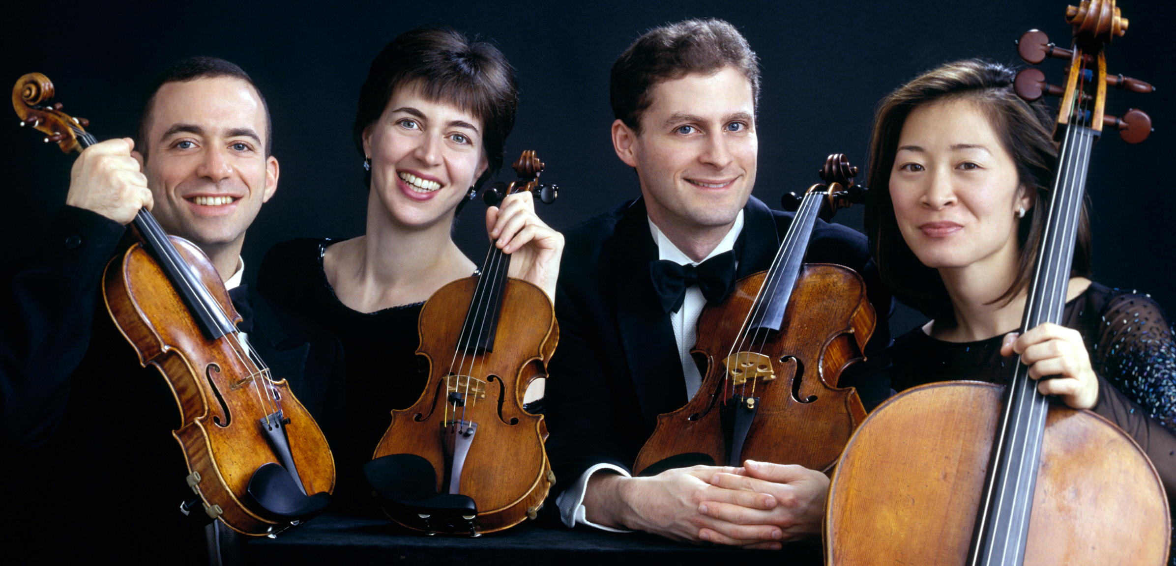 Brentano String Quartet Concert