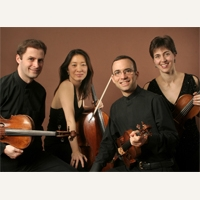 Brentano String Quartet Show Tickets