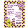 Show Brew Ha Ha Tickets