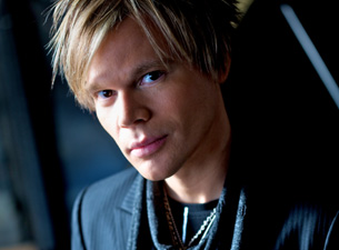 Tickets Brian Culbertson Show