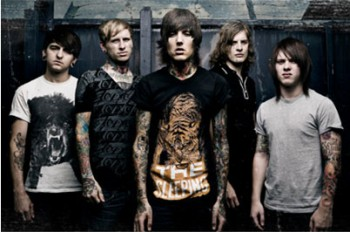 2011 Bring Me The Horizon