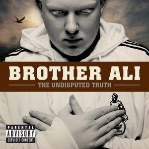 Dates 2011 Brother Ali Tour