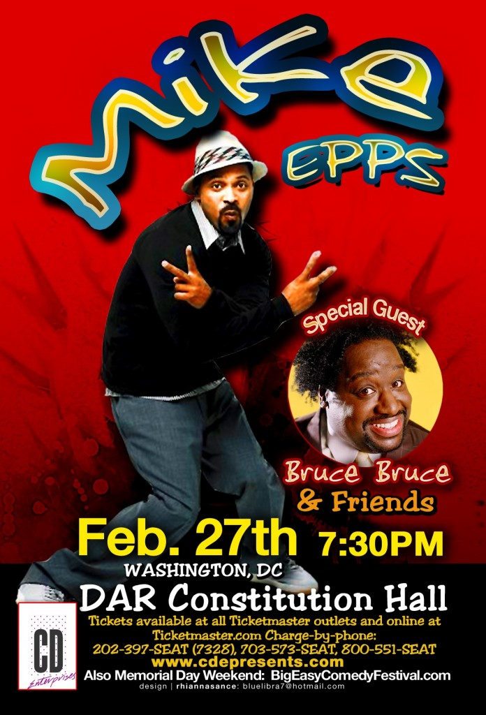 Show Bruce Bruce Tickets