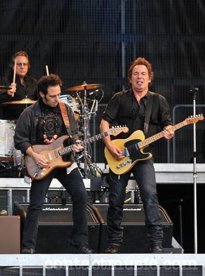 Bruce Springsteen Tribute New York Tickets