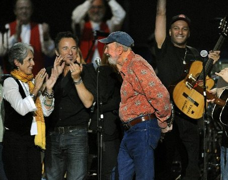Bruce Springsteen Tribute Tickets New York