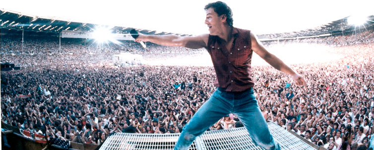 Bruce Springsteen Tickets Key Arena