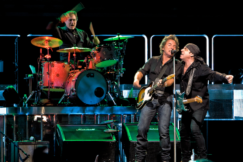Bruce Springsteen Xcel Energy Center Tickets