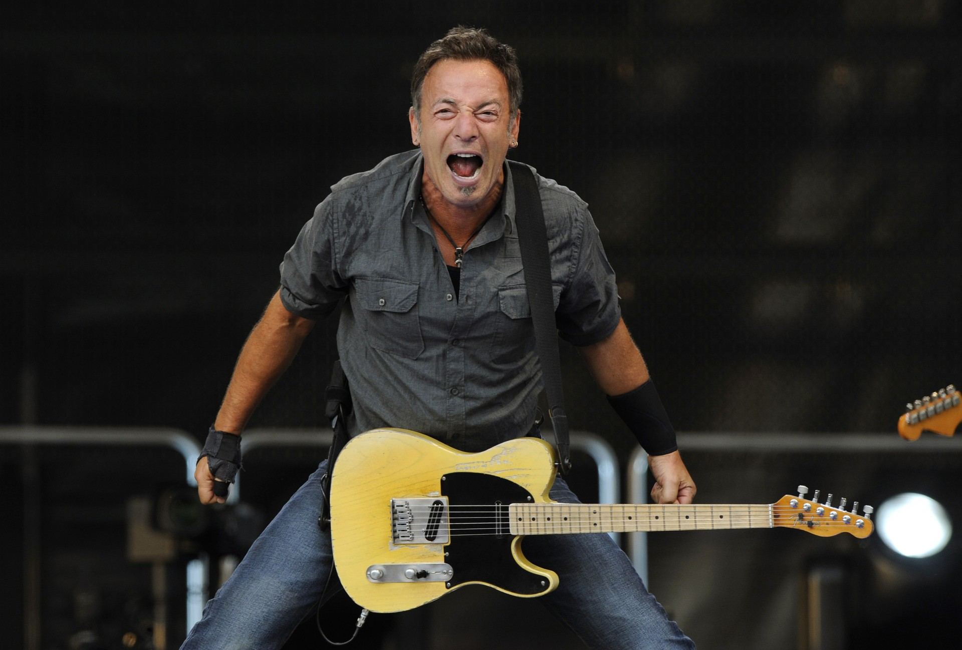 Bruce Springsteen - Southside Bruce & The E-Street Jukes - Recorded Live At