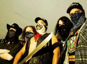 2011 Tour Dates Brujeria