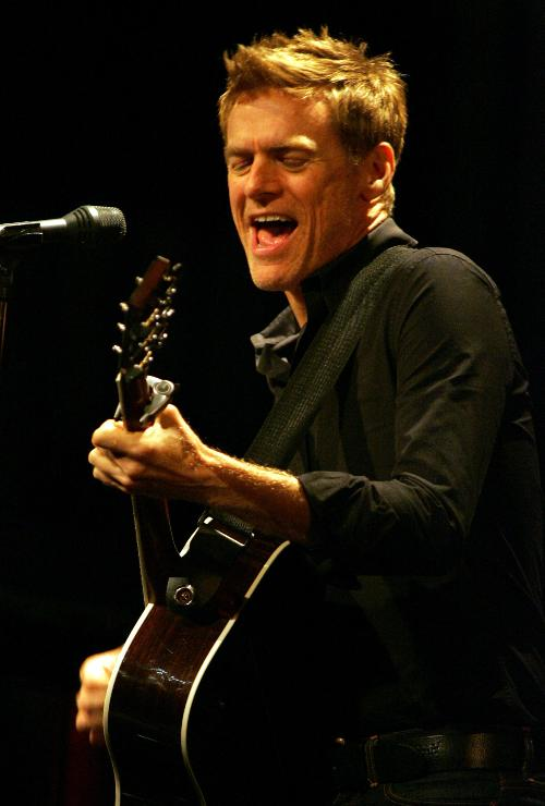 2011 Dates Bryan Adams Tour