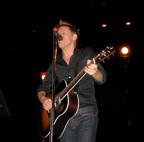 Tickets Show Bryan Adams
