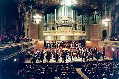 Budapest Festival Orchestra Bob Carr Performing Arts