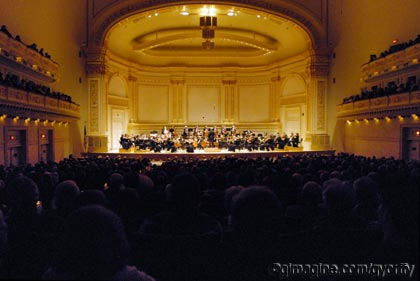 Budapest Festival Orchestra Carnegie Hall Isaac Stern Auditorium Tickets