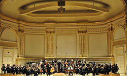 Budapest Festival Orchestra Tickets Carnegie Hall Isaac Stern Auditorium