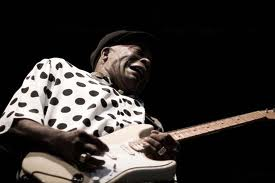 Dates Buddy Guy 2011