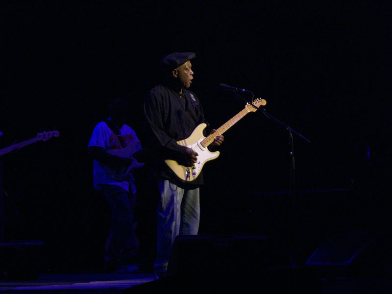 Tickets Buddy Guy
