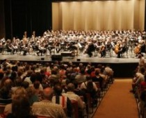 Buffalo Philharmonic Orchestra Tickets Kleinhans Music Hall