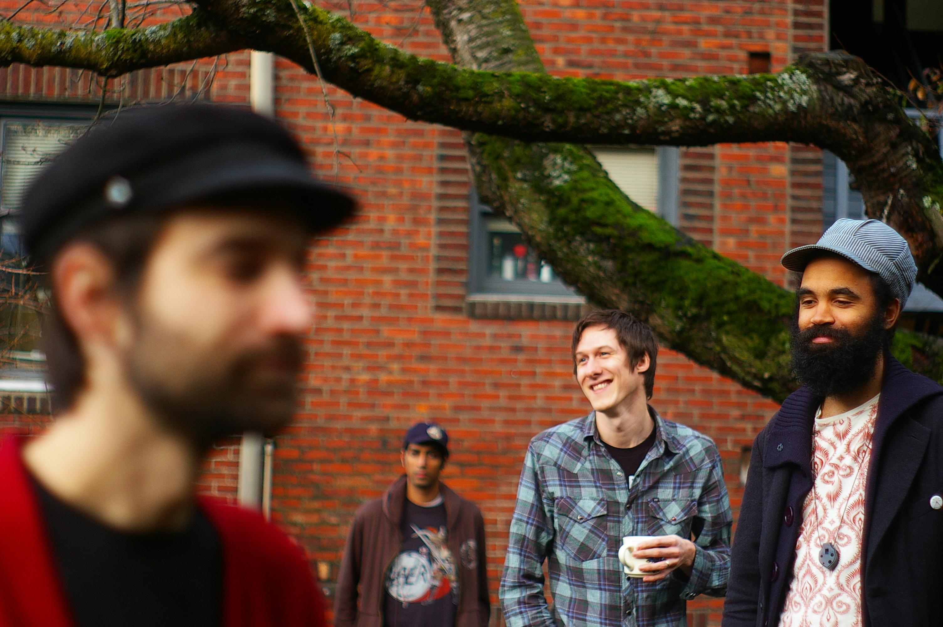 2011 Dates Tour Bumbershoot