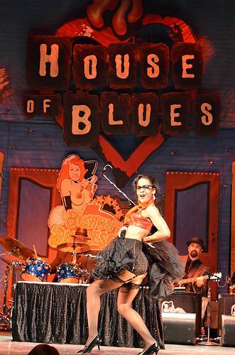 Bustout Burlesque New Orleans Tickets 2017 Bustout
