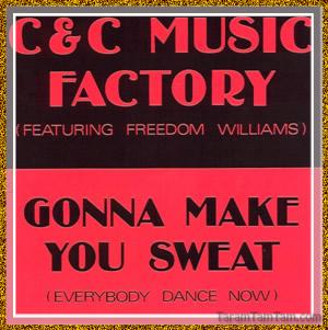 C C Music Factory Concert