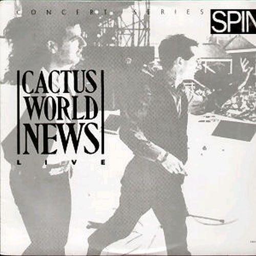 2011 Show Cactus