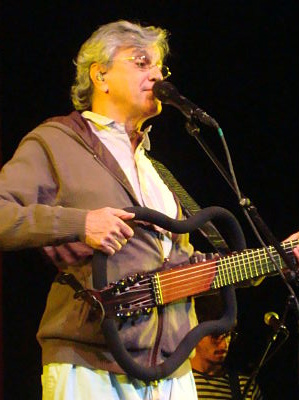 Caetano Veloso Concert