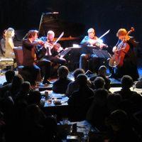 2011 Calder Quartet Show