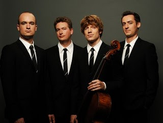 Calder Quartet La Jolla Tickets