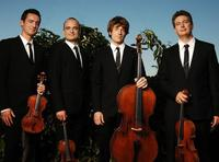 Calder Quartet Ucsd The Loft Tickets