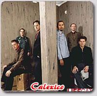 Calexico Walker Art Center Tickets