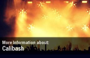Calibash Dates 2011