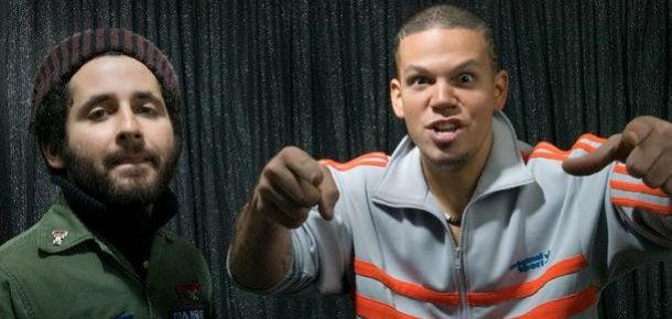 2011 Calle 13