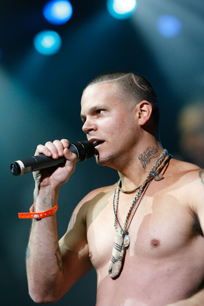 Calle 13 Los Angeles
