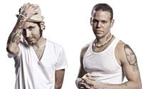 Show Calle 13 2011