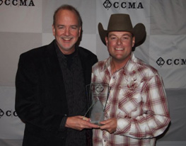 Dates Canadian Country Music Association Awards 2011