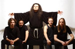 2011 Show Candlemass
