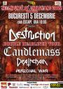 Show Candlemass Tickets