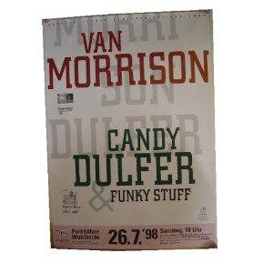 Dates 2011 Candy Dulfer